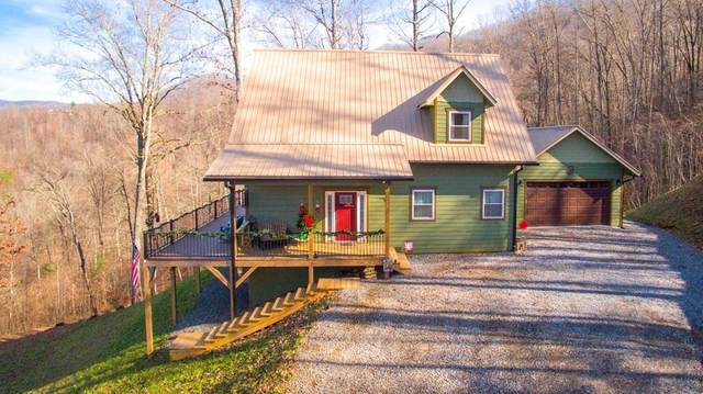 199 Getaway Hollow, HAYESVILLE, NC 28904 (MLS #136736) :: Old Town Brokers
