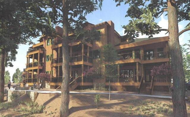 B3 Old Lodge Road, ROBBINSVILLE, NC 28771 (MLS #136755) :: Old Town Brokers