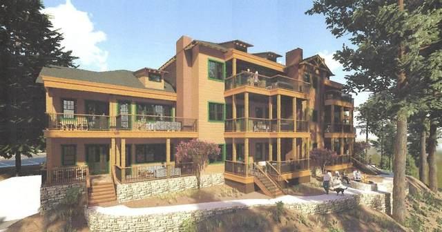 C3 Old Lodge Road, ROBBINSVILLE, NC 28771 (MLS #136756) :: Old Town Brokers