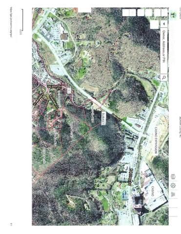 00 Casino Trail, CHEROKEE, NC 28789 (MLS #136806) :: Old Town Brokers