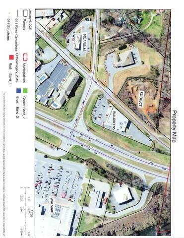 1701 Andrews Road, MURPHY, NC 28906 (MLS #136857) :: Old Town Brokers