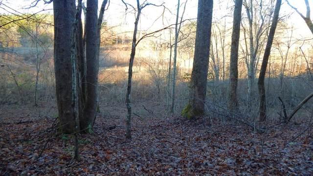 1681 Camp Creek Rd., MURPHY, NC 28906 (MLS #136865) :: Old Town Brokers