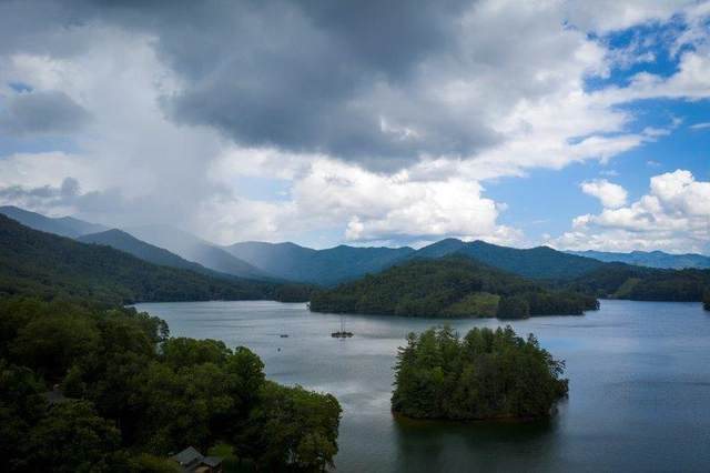 TBD Lakeside Trail, ROBBINSVILLE, NC 28771 (MLS #136877) :: Old Town Brokers