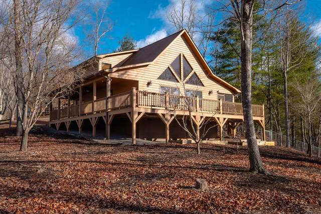52 Lawrence Dr, MURPHY, NC 28906 (MLS #136900) :: Old Town Brokers