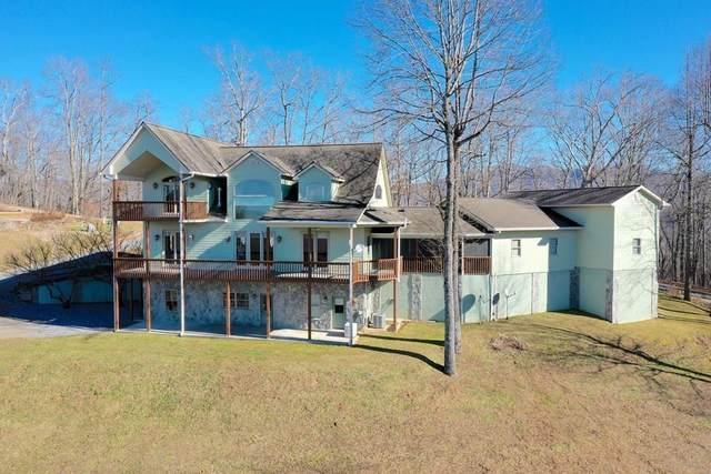 889 Shiloh Overlook, HAYESVILLE, NC 28904 (MLS #136906) :: Old Town Brokers