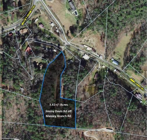 0 Jimmy Davis Rd, ROBBINSVILLE, NC 28771 (MLS #136919) :: Old Town Brokers