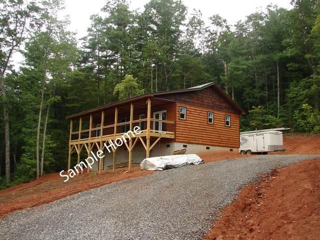 Lot 3B Hiwassee Creek Estates, MURPHY, NC 28906 (MLS #136926) :: Old Town Brokers