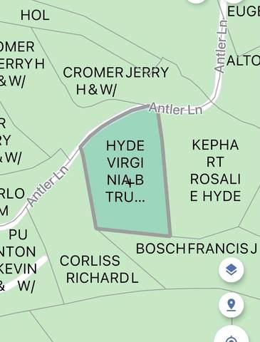 Lt 37 Antler Lane, MURPHY, NC 28906 (MLS #136938) :: Old Town Brokers