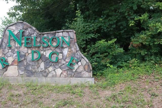 Lot 1 Nelson Ridge, MURPHY, NC 28906 (MLS #136939) :: Old Town Brokers