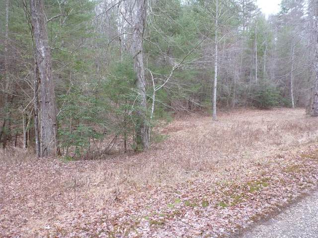 Lot 5 Thundering Hill, MURPHY, NC 28906 (MLS #136956) :: Old Town Brokers