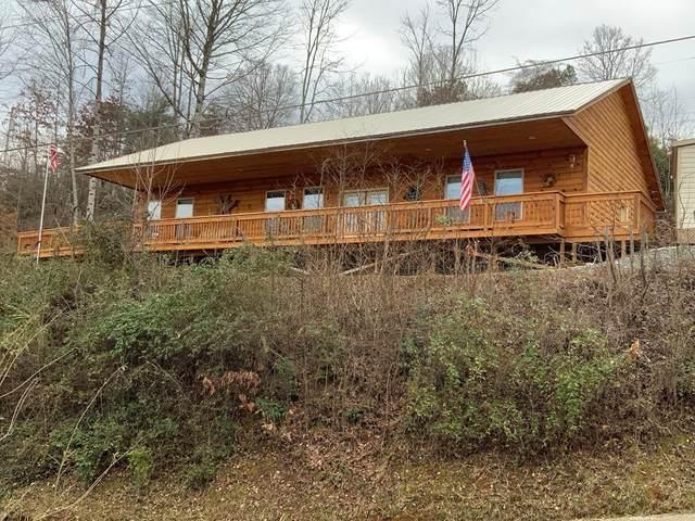 7 Ridgeway Drive, BRYSON CITY, NC 28713 (MLS #136958) :: Old Town Brokers