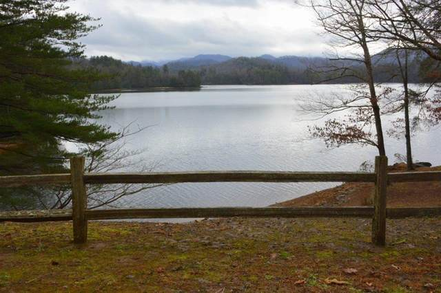000 Lakeside Trail, ROBBINSVILLE, NC 28771 (MLS #137028) :: Old Town Brokers