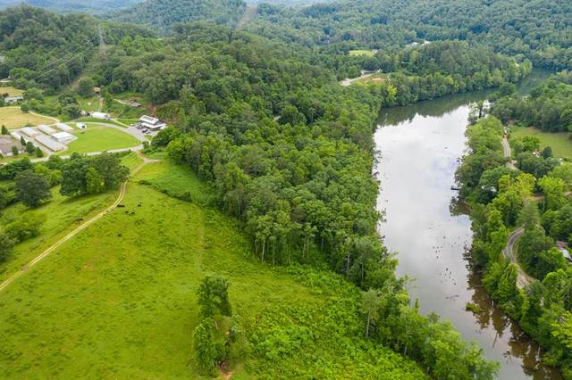 774 Tapoco Road, ROBBINSVILLE, NC 28771 (MLS #137108) :: Old Town Brokers