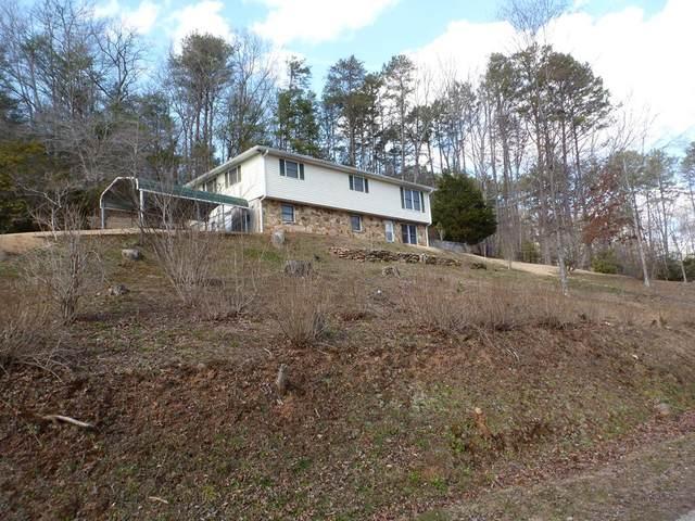 780 Shoal Creek Road, MURPHY, NC 28906 (MLS #137113) :: Old Town Brokers