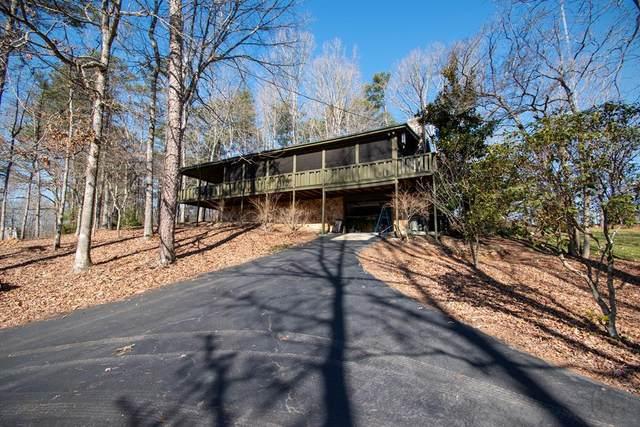 376 Mulkey Drive, MURPHY, NC 28906 (MLS #137207) :: Old Town Brokers