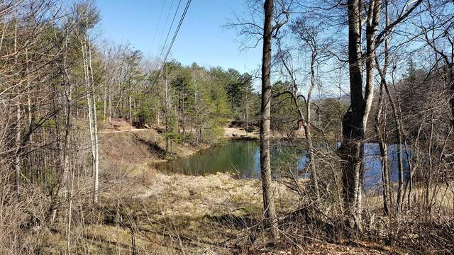 0 Trout Pond Circle, MURPHY, NC 28906 (MLS #137211) :: Old Town Brokers