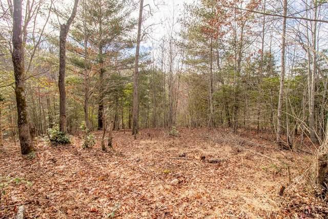 #3 Deer Hill Estates, MURPHY, NC 28906 (MLS #137262) :: Old Town Brokers