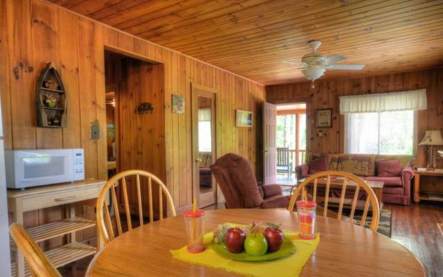264 Blue Ridge Pkwy, BRYSON CITY, NC 28713 (MLS #137283) :: Old Town Brokers