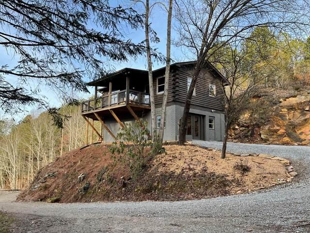 273 Snider Creek, ANDREWS, NC 28901 (MLS #137428) :: Old Town Brokers