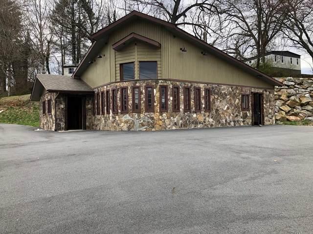 165 Main Street, ROBBINSVILLE, NC 28771 (MLS #137465) :: Old Town Brokers