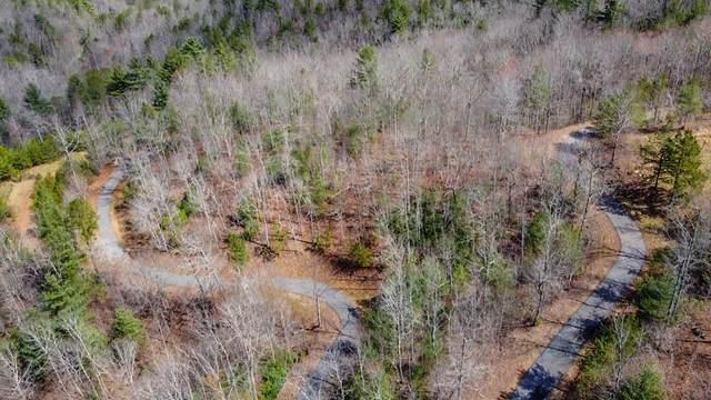 Lot 25 Bear Paw Views, MURPHY, NC 28906 (MLS #137477) :: Old Town Brokers