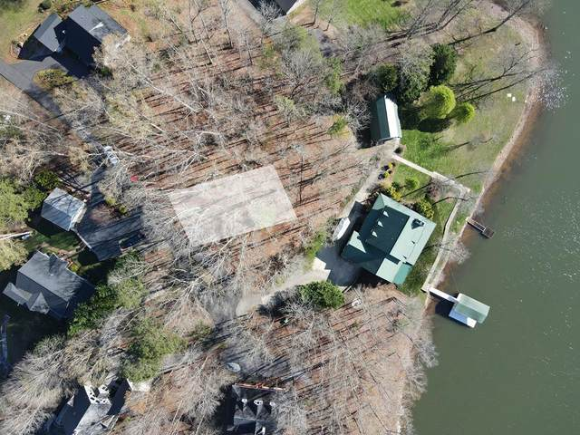 Lot 18 Berrong Drive, HAYESVILLE, NC 28904 (MLS #137506) :: Old Town Brokers