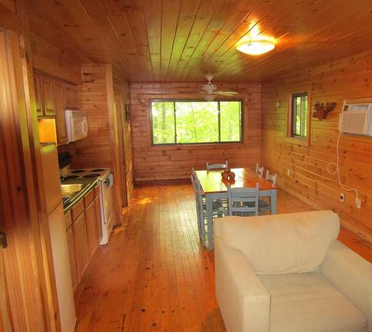 9400 W Highway 19, BRYSON CITY, NC 28713 (MLS #137528) :: Old Town Brokers