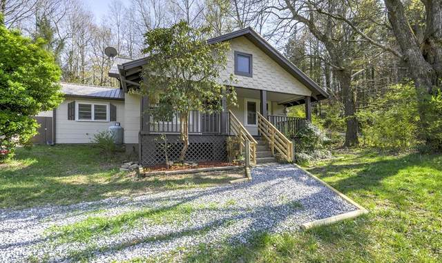 223 Old State Road, MARBLE, NC 28905 (MLS #137553) :: Old Town Brokers