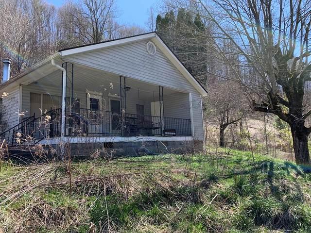 597 Otter Creek Road (47.16 Acres), NANTAHALA, NC 28781 (MLS #137573) :: Old Town Brokers