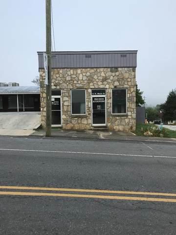 51 N. Main Street, ROBBINSVILLE, NC 28771 (MLS #137582) :: Old Town Brokers