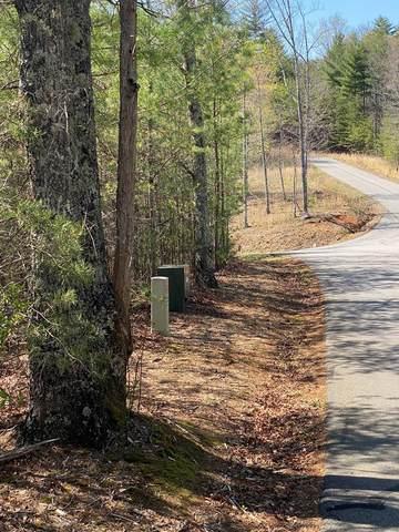 Lot 3 Flowing Springs Drive, MURPHY, NC 28906 (MLS #137597) :: Old Town Brokers