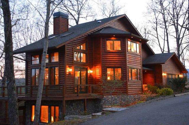 1523 Dogwood Trail, ROBBINSVILLE, NC 28771 (MLS #137601) :: Old Town Brokers