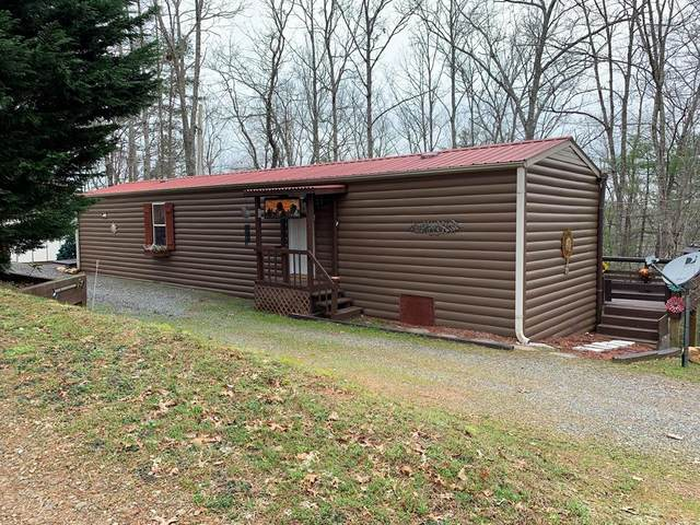 30 Sapphire Ridge, MURPHY, NC 28906 (MLS #137604) :: Old Town Brokers