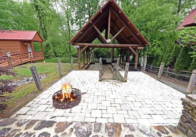 Lot 86A Clear Creek, MURPHY, NC 28906 (MLS #137643) :: Old Town Brokers