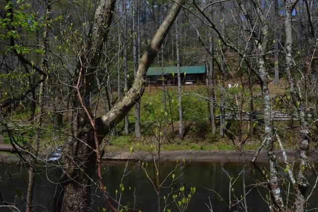 17 Boomer Road, ROBBINSVILLE, NC 28771 (MLS #137650) :: Old Town Brokers