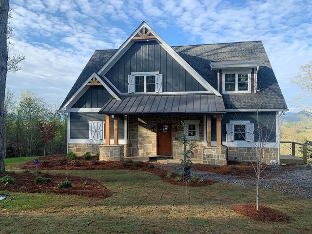 235 Falcon Overlook, HAYESVILLE, NC 28904 (MLS #137653) :: Old Town Brokers