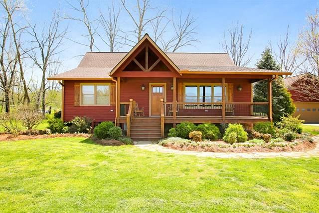 356 Valley Hideaway, HAYESVILLE, NC 28904 (MLS #137654) :: Old Town Brokers