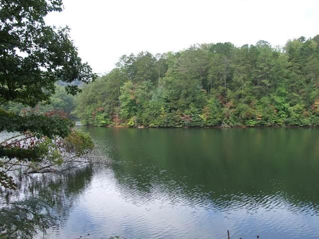 00 Lakeside Terrace, ROBBINSVILLE, NC 28771 (MLS #137701) :: Old Town Brokers