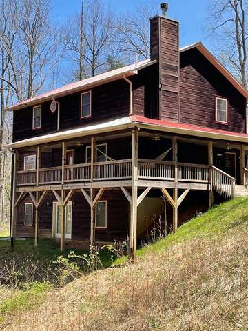89 E Wilderness Drive, HAYESVILLE, NC 28904 (MLS #137753) :: Old Town Brokers