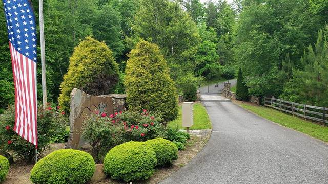 00 Sunset View Trace, MURPHY, NC 28906 (MLS #138142) :: Old Town Brokers