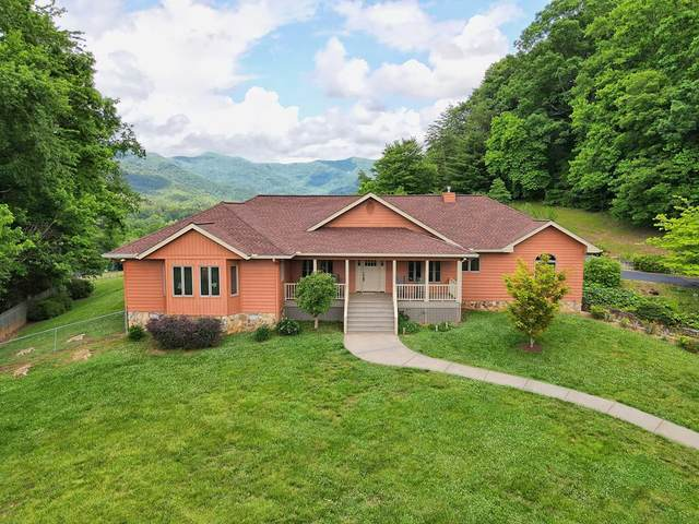 423 Mission Hill Rd., HAYESVILLE, NC 28904 (MLS #138148) :: Old Town Brokers