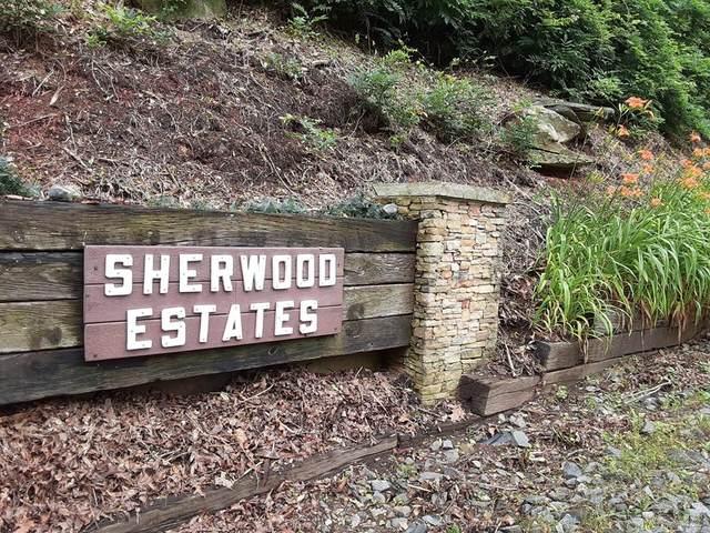 00 Sherwood, ANDREWS, NC 28901 (MLS #138171) :: Old Town Brokers