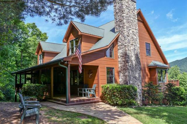 118 White Pine Drive, HAYESVILLE, NC 28904 (MLS #138217) :: Old Town Brokers