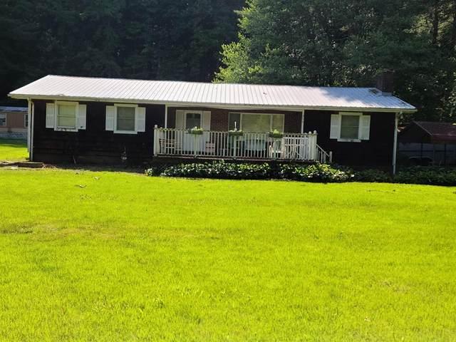 259 Claude Roger Road, ROBBINSVILLE, NC 28771 (MLS #138236) :: Old Town Brokers