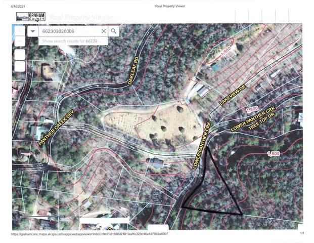 0 Lower Panther Creek Rd, ROBBINSVILLE, NC 28771 (MLS #138264) :: Old Town Brokers