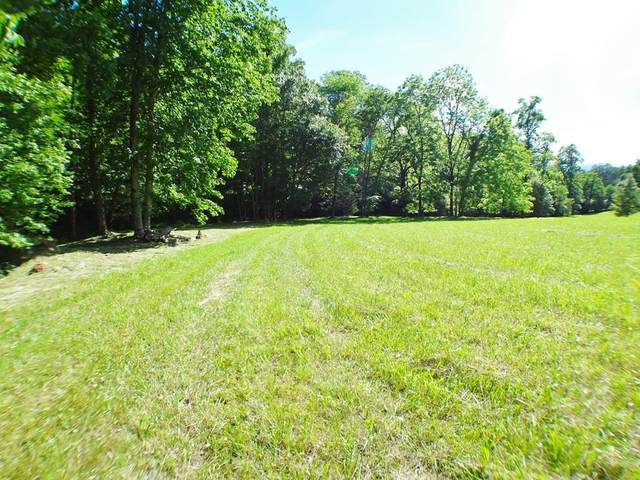 Lot #3 Stonebrook Heights, FRANKLIN, NC 28734 (MLS #138270) :: Old Town Brokers