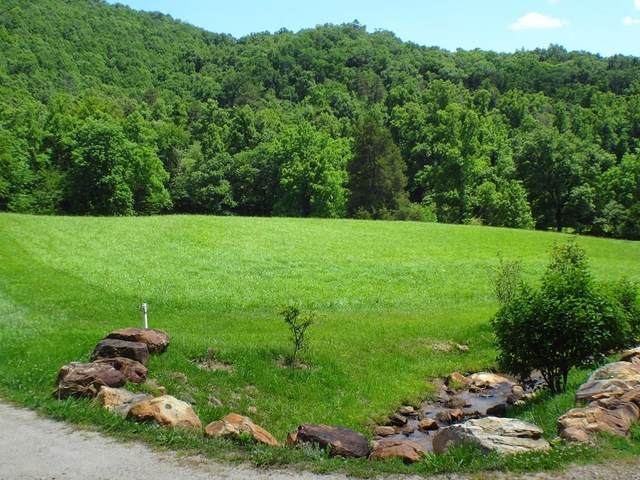 Lot #5 Stonebrook Heights, FRANKLIN, NC 28734 (MLS #138274) :: Old Town Brokers