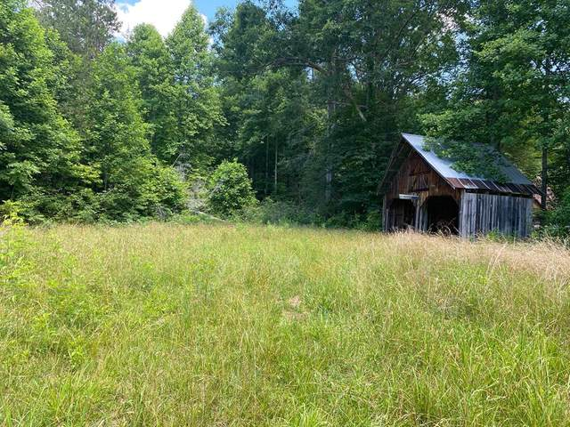 xxx Maltby Road, MARBLE, NC 28905 (MLS #138287) :: Old Town Brokers