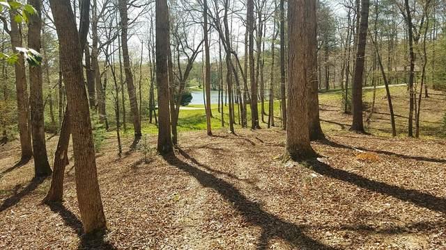 LT9 Fox Lake Subdivision, BLAIRSVILLE, GA 30512 (MLS #138373) :: Old Town Brokers