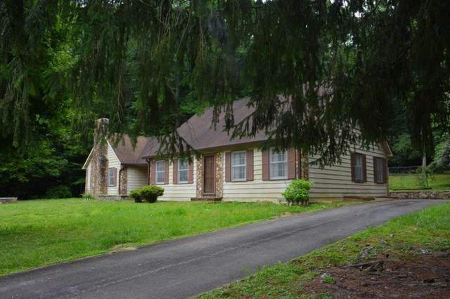 167 Woodland Heights, ROBBINSVILLE, NC 28771 (MLS #138406) :: Old Town Brokers